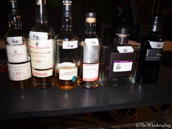 Malt Nuts ex-Bourbon Highland Park - 4