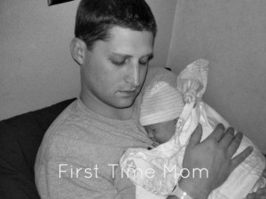 Memo to the First Time Mom | First Time Mom blog