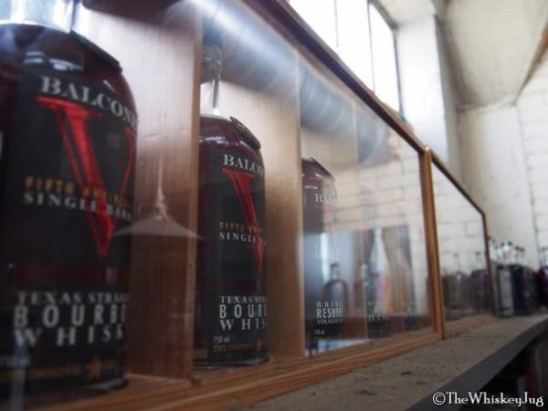 Balcones Whiskey