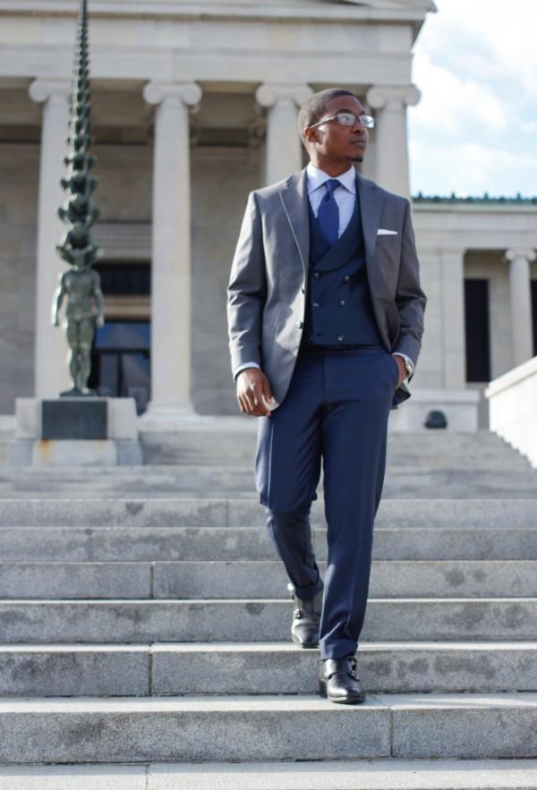 Dapper Advisor x Oliver Wicks: Wardrobe Essentials