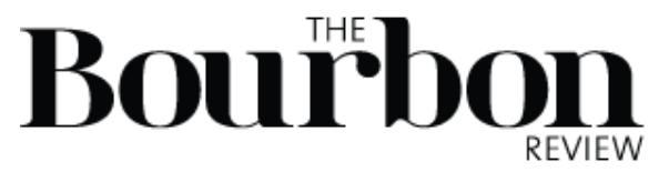 Bourbon Review Logo
