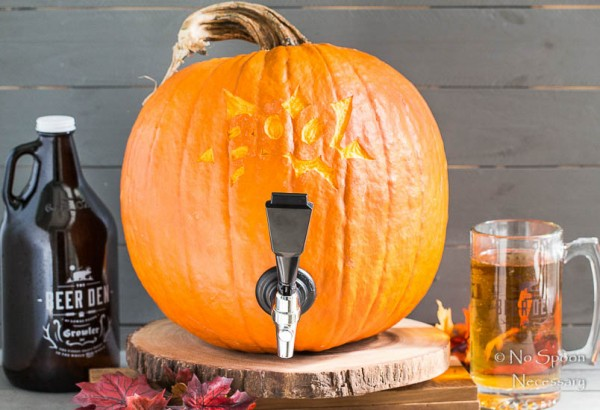 Pumpkin Keg-138