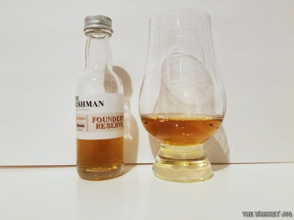 Irishman Founder's Reserve Color