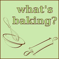 What's Baking logo