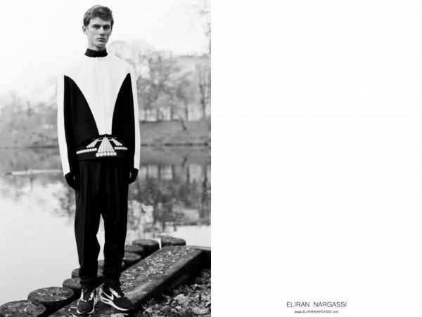 Eliran Nargassi AW 15-16 Catalogue Photographer Merav Ben Loulou (19)