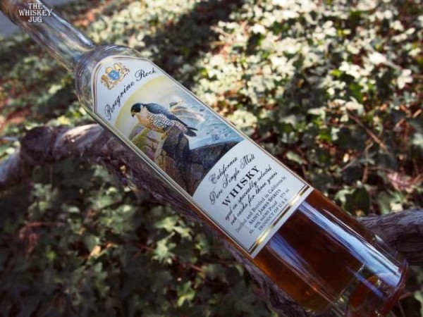 Peregrin Rock Single Malt Whisky
