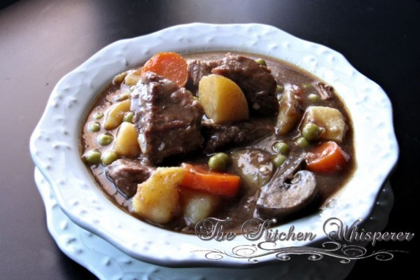 Classic French Stew