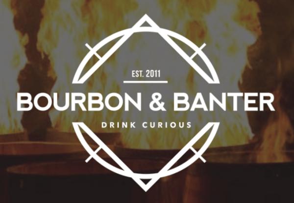 Bourbon and Banter Logo