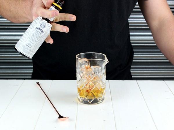Add Angostura Bitters