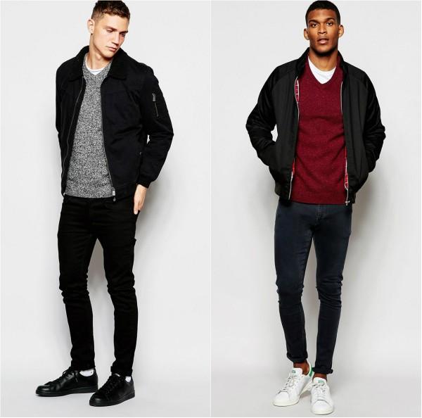 Top 5 AW15 Knitwear Styles