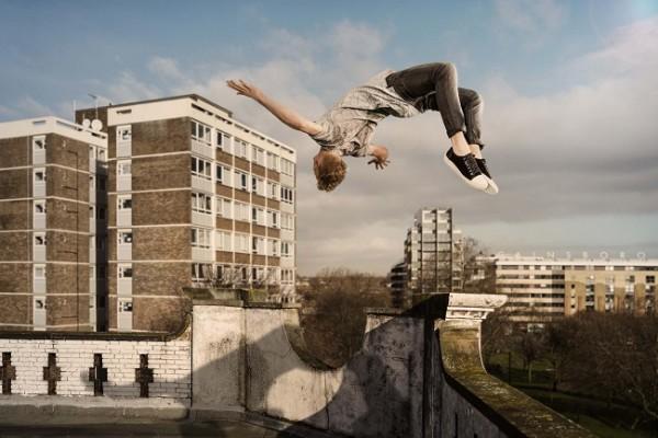 Christopher Shannon x Dune London