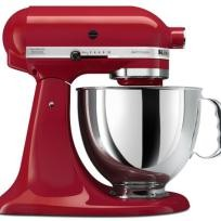 KitchenAid Artisan Mixer - 5-Quart Stand Mixer