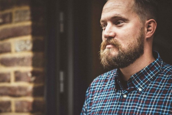 Outstanding Our Top Tips For Growing Your Beard This Fall By Urban Beardsman Short Hairstyles Gunalazisus