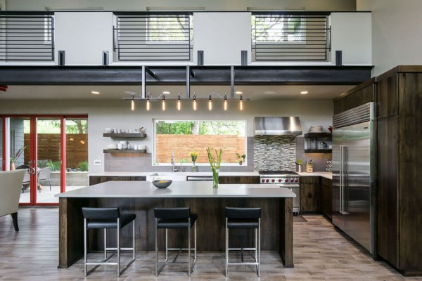 Serendipity Family Residence by Jordan Iverson Signature Homes (7)