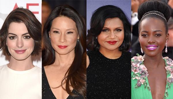 skin tone celebrities