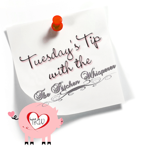 Tuesday-Tip