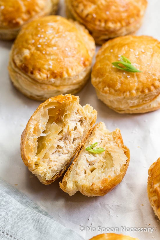 Crab Rangoon Mini Pies-204