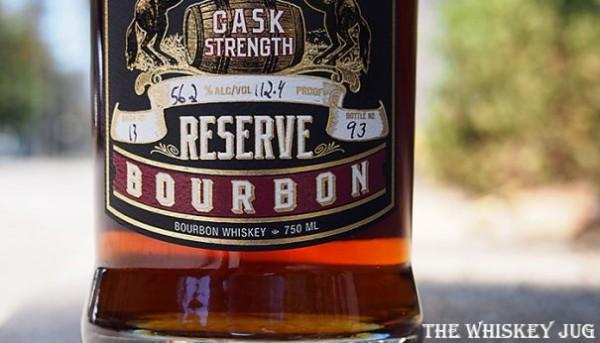 Belle Meade Reserve Bourbon Details (price, mash bill, cask type, ABV, etc.)