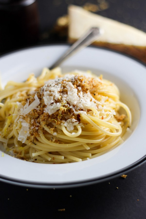 Spaghetti with Breadcrumbs-8