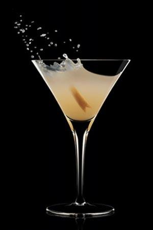 TanquerayTinyTen cocktail