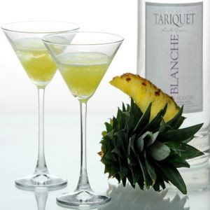 Tariquet Cocktail Ananas