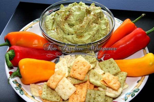 Avocado Hummus3