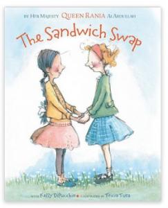 The Sandwich Shop book