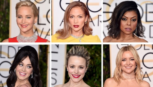 The 10 Beauty Products We Need After Watching the 2016 Golden Globes