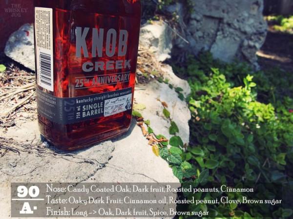 Knob Creek 25th Anniversary Review
