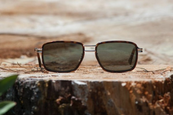 Self Edge / Globe Specs Collab: Cozumel Sunglasses