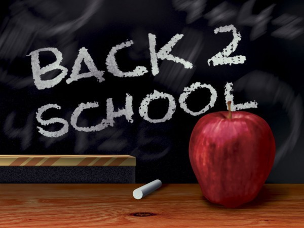 Free Back to School Success Strategies Workshop for Moms