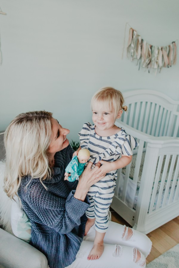 6 Things every mom needs to remember. -- Mommy Blogger - The Overwhelmed Mommy