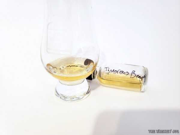 Timorous Beastie is a Speyside blended scotch Whisky