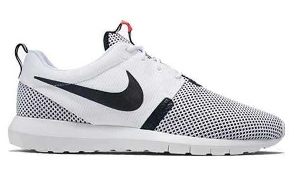 Nike Roshe One Nm Breeze White Black
