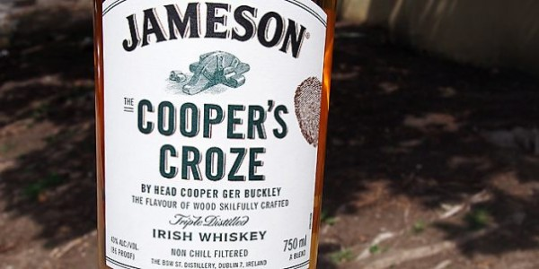 Jameson Cooper's Croze Label