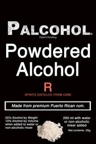 P3 - Palcohol