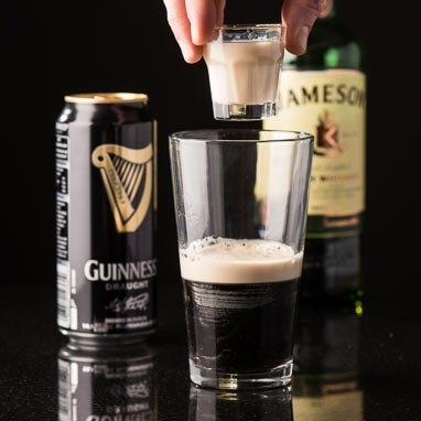 Image result for irish car bomb