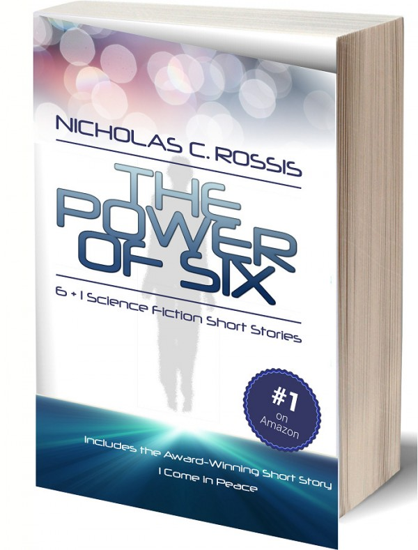 Book Cover The Power of Six