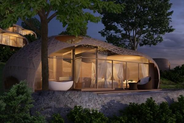 gallery-bird-nest-Keemala Resort In Thailand