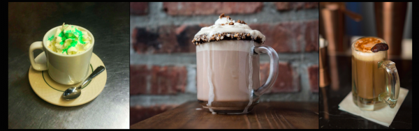 6 Of The Best Boozy Hot Chocolates