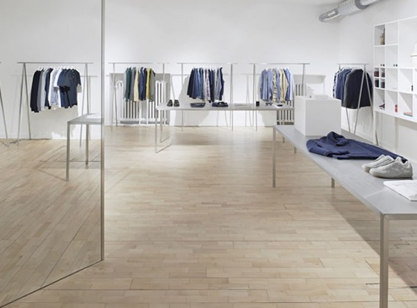 Tres Bien Store, Malmo
