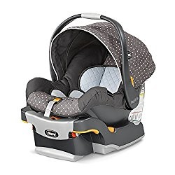 Adoption Registry Car Seat