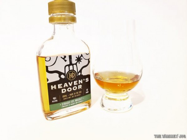 A decent rye whiskey. A nice take on the standard MGP profile we're all so familiar with at this point.
