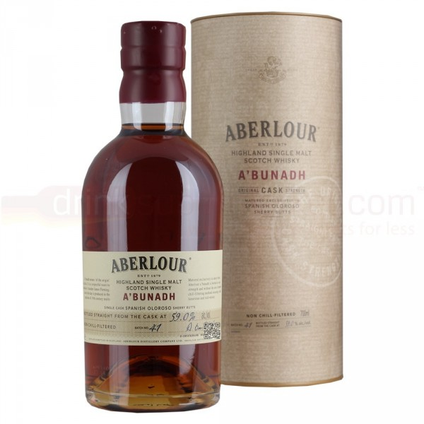 Aberlour: For the Dad Who Loves Outdoor Adventures