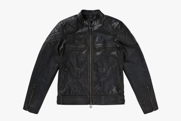 David Beckham's Belstaff 2015 Outerwear Collection 3