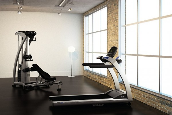 5 Steps to Setting up a Home Gym