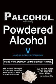 P5 - Palcohol