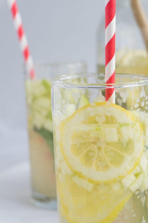 Apple Honey Lemonade Vertical 3