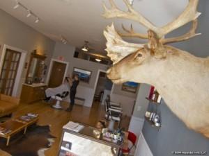 Stag Barbershop