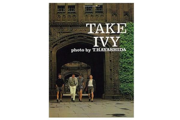 Take Ivy By Teruyoshi Hayashida